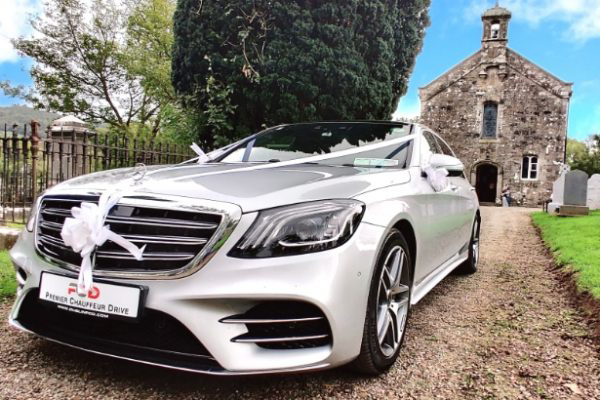 Tipperary Chauffeur Services