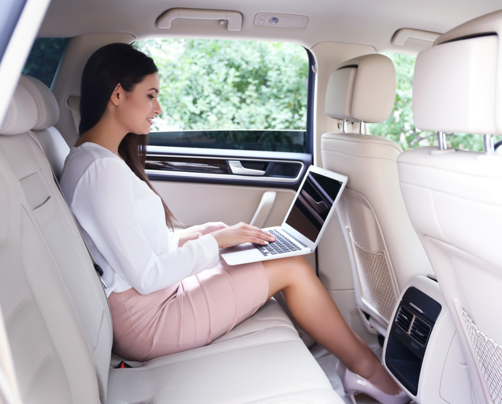 Corporate Travel in Tipperary with Premier Chauffeur Drive